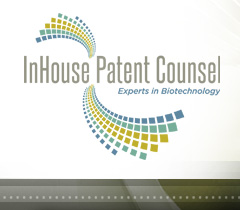 InHouse Patent Counsel